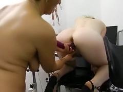 Lesbische omas part 2