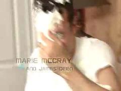 Marie mccray born to porn