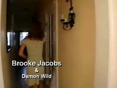 A housewife let loose - brookie jacobs