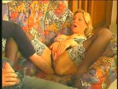 Simone hot  50+  mature anal