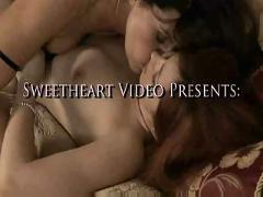 Mature woman seduces young girl-lesbian confession-f70