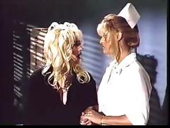 Kaitlyn ashley jailhouse nurses.