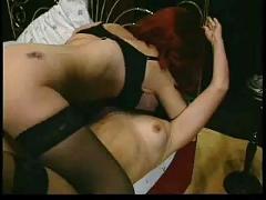 Xiquita (nocas) vs gabriela - lesbian scene from canal 18 p. 2.