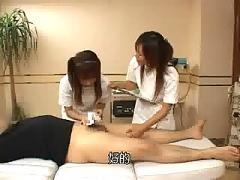 Cavalier treatment