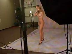 Playboy auditions - behind the naked world of seduction