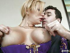 Shyla stylez boobs groped hard