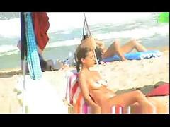 Beach nudist - 0151