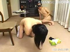 Konomi sakura hide the weiner japanese whore enjoys playing with sausage