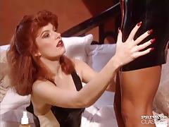 Kinky fetish orgy