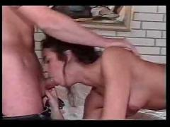 Horny persian women with 2 guys