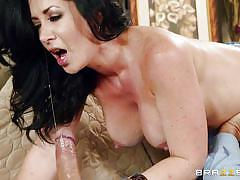 Hot wife gets her revenge