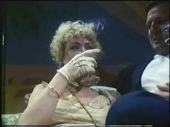 Buttersidedown - queen of lust - pt 1 of 3