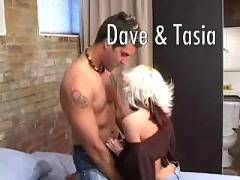 Dave and tasia