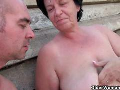 cumshots, grannies, matures, milfs, old young