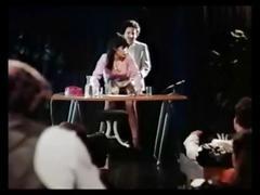 Classic scenes - vanessa del rio anal from ron jeremy