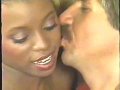 Frank james and purple passion 1