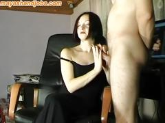 cumshots, femdom, handjobs, wife