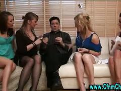 British cfnm fetish femdom bitches