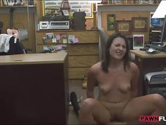 Hidden cam has a scene to see