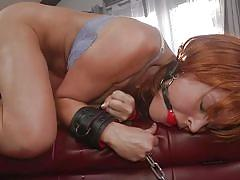 Don't dare to accept sex slave role play again!!!