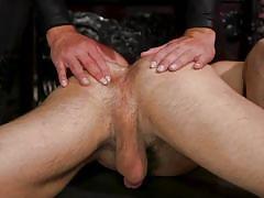 ass fingering, bdsm, ball kicking, handjob, sex slave, licking shoe, big cock, humiliation, domination, bound gods, kink men, mason lear, colby jansen
