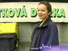 Eastern european women piss in public places
