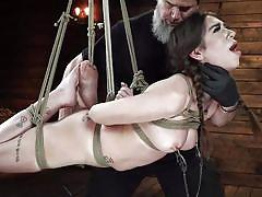 Joseline kelly gets punished for being so slutty
