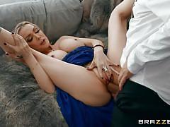 My wife won't mind even if i fuck her friend