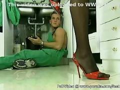 Sexy heels