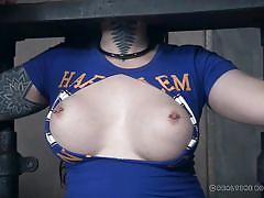 Pussy torture for luna lavey