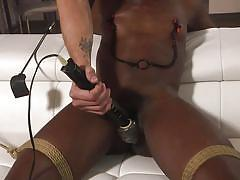 milf, torture, ebony, interracial, deepthroat, domination, vibrator, face fuck, hairy pussy, sex slave, nipple clamps, rope bondage, sex and submission, kink, stirling cooper, ana foxxx