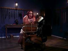 milf, bdsm, latex, lesbians, big tits, ebony, interracial, redhead, whipping, rimjob, lezdom, device bondage, rope bondage, nun sex, whipped ass, kink, ashley paige, bella rossi