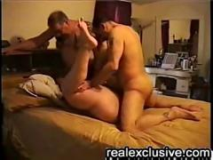 amateur, homemade, chubby, 3some, private, plumpers, moresome