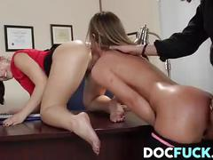 Jada stevens and doc fuck