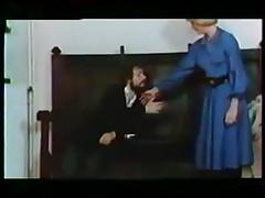 Classic french : triple penetration (aka la sexologue)