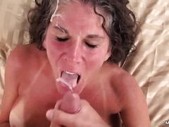 Texas big tits tan lines milf pov