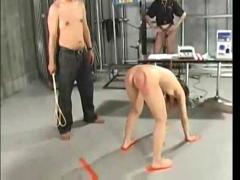 Freak of nature 27 jap. spanking contest