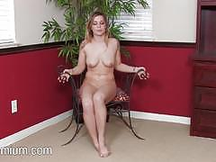 Naughty casting with sienna milano