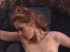 Chloe nicole-fist&fuck