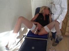 Delfyn in gynecologie anal by pt
