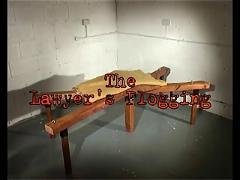 Lawer's flogging