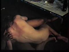 Surprise guest - vintage copenhagen sex 1 - part 4 of 4
