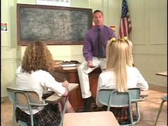 Molly rome fucks teacher