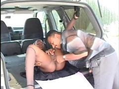 Justice. black ebony maid carfuck