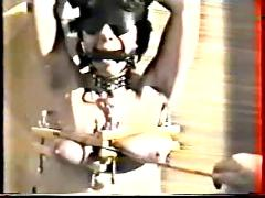 Vintage - hot 70s women - hour of voluntary torture