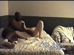 Pregnant white wife gets fucked hard by bbc