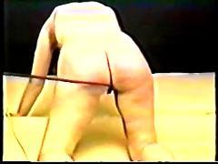 Vintage - bbw - hour of voluntary torture