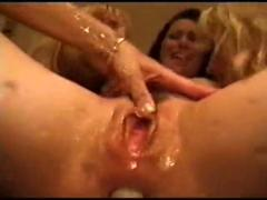 Anal squirter