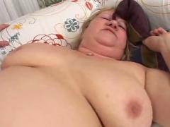 Horny bbw squirters