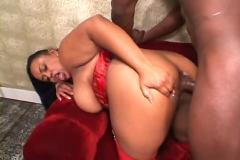anal, bbw, black and ebony